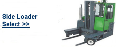 Select Combilift Side-loader Forklifts